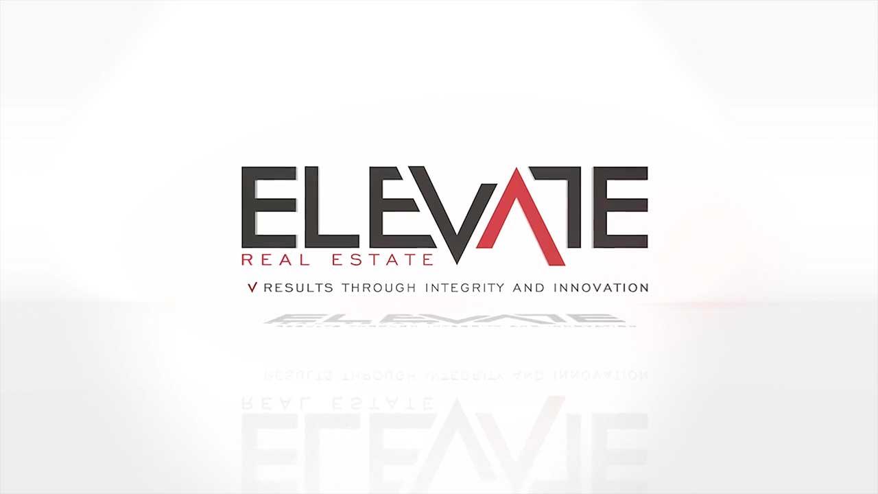 3D video intro Elevate by mnv3D 1 - Portfolio