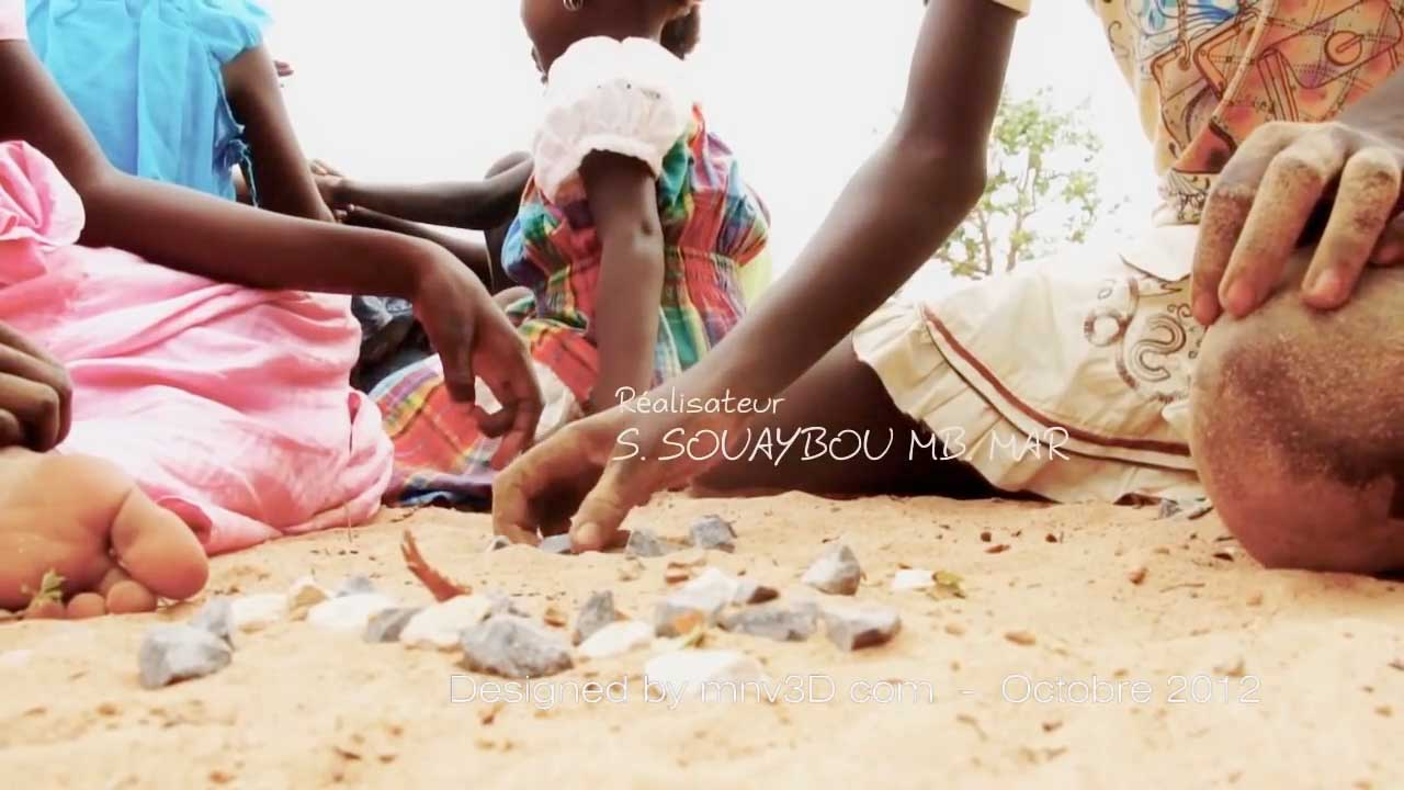 Producteur film documentaire au Senegal (Dakar)