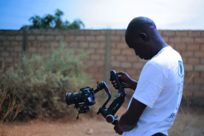 Video-production-Senegal-Zhiyun-Crane-3-Lab-3-Axis-Gimbal