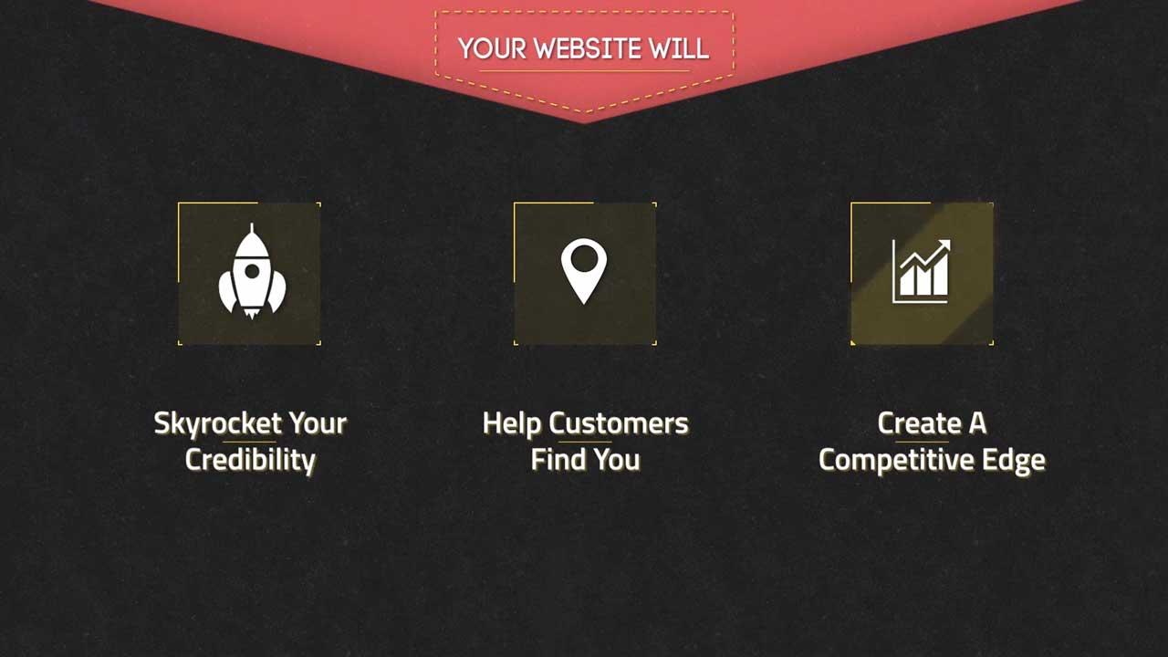 brand and services presentations 1 - Portfolio