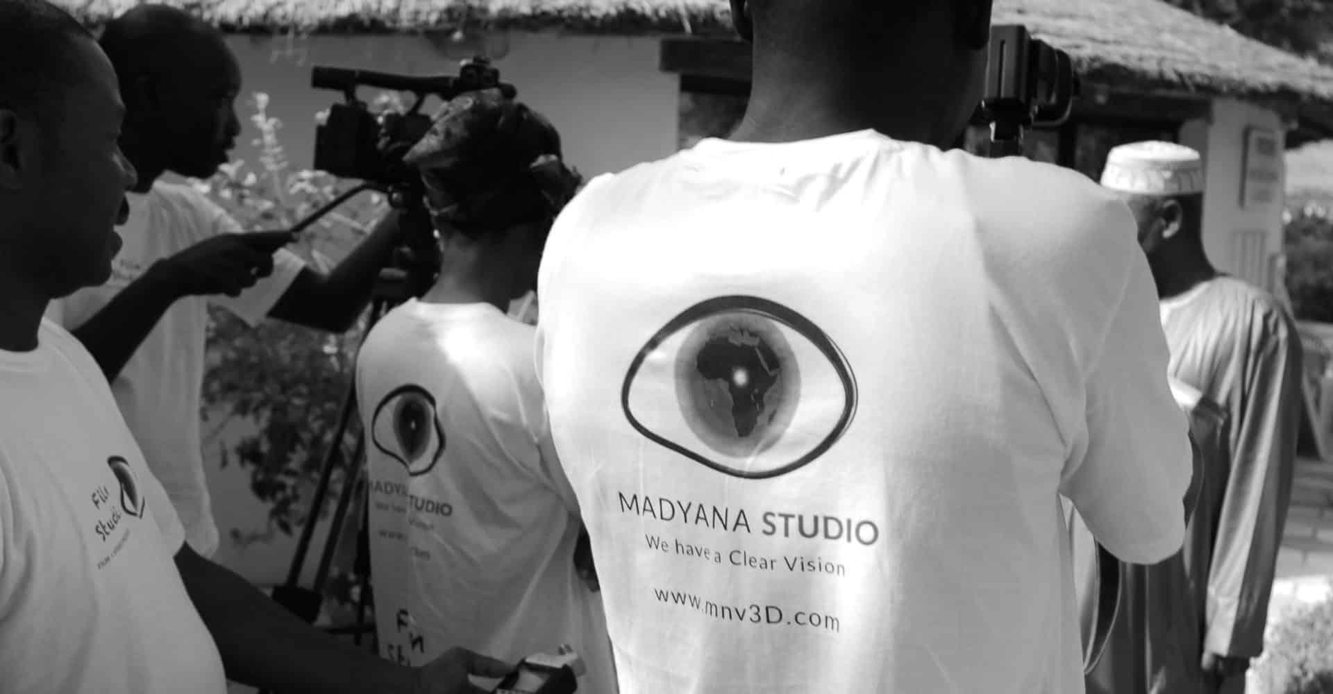 Madyana Studio Video Production